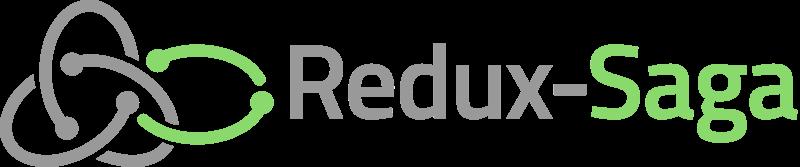 Redux Saga Logo